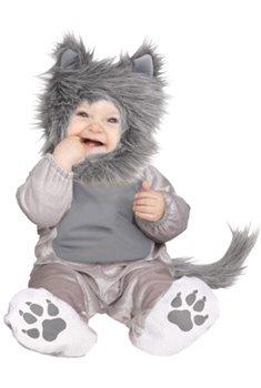 lil wolf cub